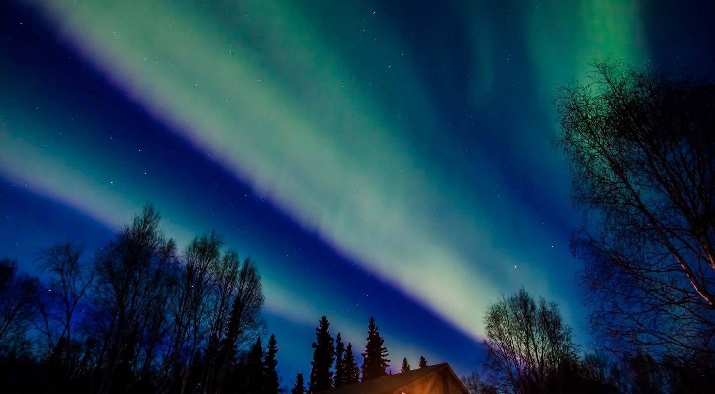 Alaska Northern Lights Tour Singapore